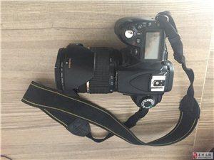 9.5新尼康D90相机+腾龙17-50F2.8镜头