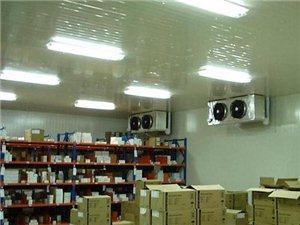 專業冷庫設計安裝