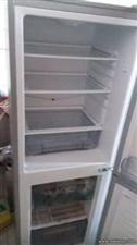 嘎新的美菱冰箱低价转了