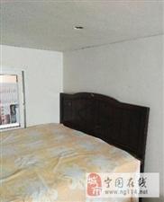 1.3米纯木床出售