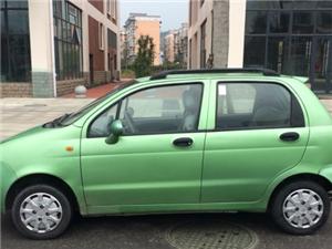 奇瑞QQ3个人车出售