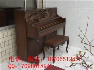 青州市海明威乐器行,韩国二手钢琴仓库,钢琴型号全,