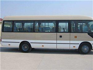 成都租车:丰田18-23座考斯特特价出租,欢迎致电