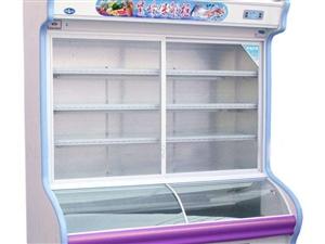 求购8成新的点菜冷藏柜一台,有的请联系