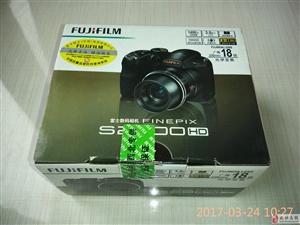 富士S-2900HD数码相机出售