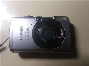 佳能数码相机出售