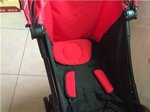 婴儿车新时代:Idouble超轻婴儿推车可坐可躺