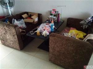 沙发2桌子1
