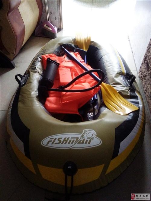 户外气垫船