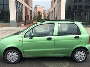 10版QQ3国四个人车
