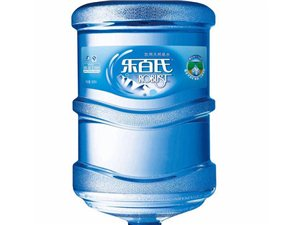 乐百氏桶装水配送