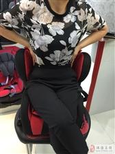 全新低价出售珠海中山超级大黄蜂安全座椅-