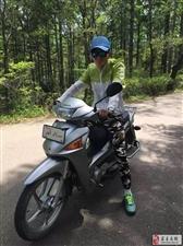 出售本田二手摩托车