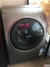 全自动三洋洗衣机低价出售