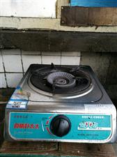 燃气灶单灶具