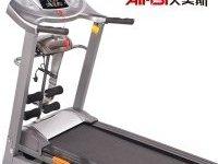 艾美斯家用智能跑步机超宽跑带
