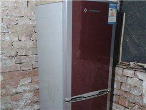 二手节能冰箱