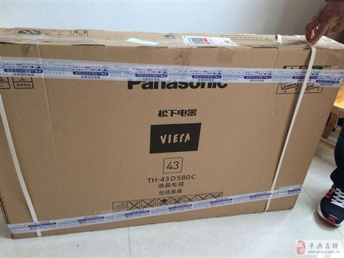 全新电视由于尺寸不合适现便宜出售全新的没有用过