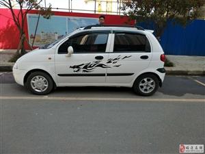 因要换车,特将宝骏乐驰平常上下班代步车出售