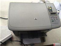 售8成新惠普復印和打印一體機