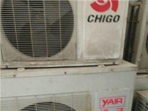 威尼斯人线上平台出售格力海尔志高空调1.5P多台9层新