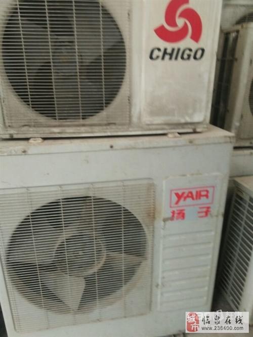 临泉出售格力海尔志高空调1.5P多台9层新