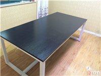 售95成新會議桌