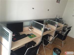 售办公桌,一共7个