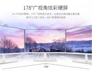 出售22寸IPS硬屏显示器