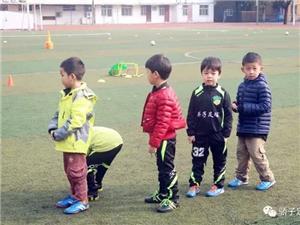 少儿足球培训班 北京骄子足球 周六免费体验课!