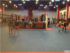 国家拳击队来汉川啦,每晚还有泰国教练一对一教学哦