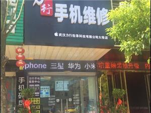 大悟西岳大道72号力行手机维修