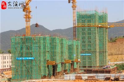 2017年3月工程进度