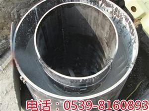 專業定制下水道自流井模板大圓套小圓中間澆筑混凝土