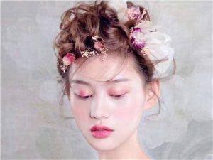 学化妆,来玲丽