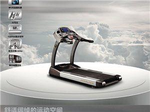 正伦皇家一号商用跑步机