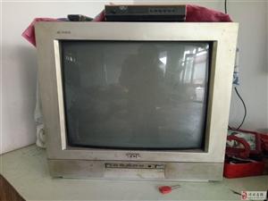 因搬家处理自用电视一台,一直用着的,质量没任何问题