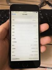 国行iphone6深空灰16G全网通手机!