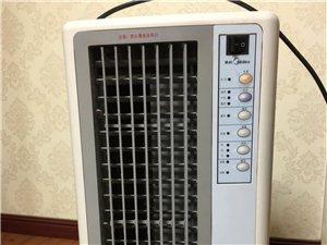 9成新美的空调扇制冷制热完好低价转让有需要的人