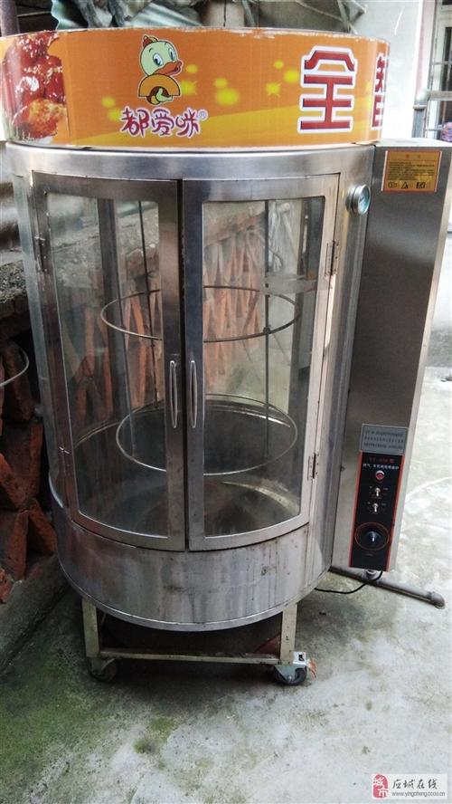 800元出售立式烤鴨爐