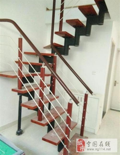 出售楼梯一个