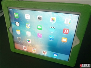 出售iPad364G9成新