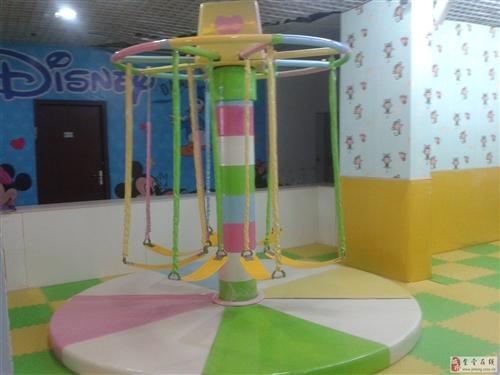 美加美兒童樂園二手游樂設備低價轉讓出售