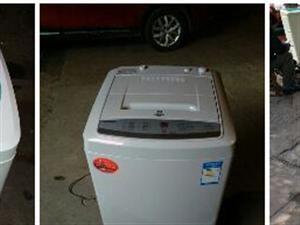 小天鹅全自动洗衣机 - 200元