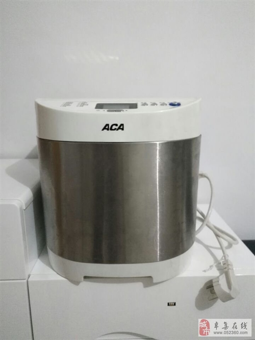 出售9成新ACAAB-SN6513型面包机