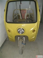 【出售】现有一辆九成新的电动三轮车