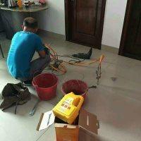 儋州免砸砖治漏为您解决卫生间 厨房 阳台渗漏水问题