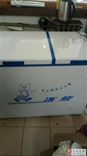 处理八成新消毒柜和冰柜