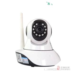 品牌家用云监控摄像头,手机电脑远程监控