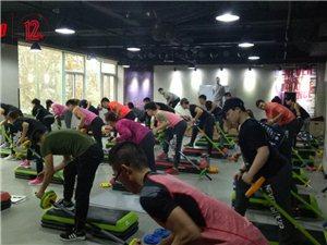 健身教练培训健身教练资格证考取
